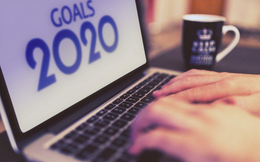 Bonnes résolutions 2020